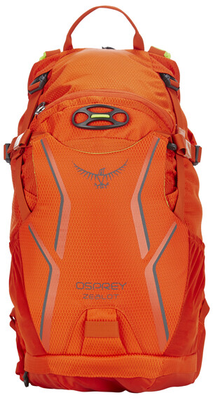 Osprey Zealot 15 - Sac à dos - S/M orange